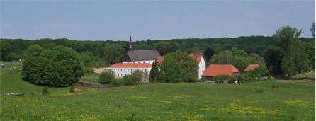 Chorausflug nach und Konzert im Kloster Engelthal, 2010