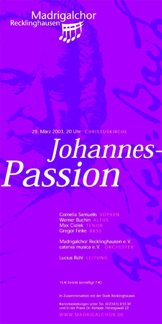 Plakat_JohannesPassion_Kopie