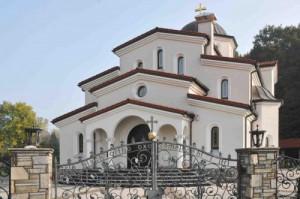 Konzert in Hl. Dimitrios, Herten